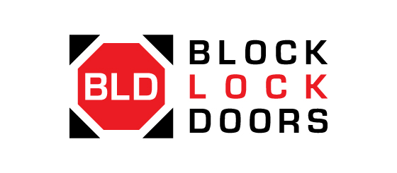 block-lock-doors