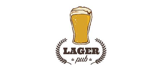 lager-pub